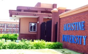 Courses andTuition Fee in Augustine University