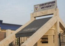Courses and Tuition Fee in Christopher University
