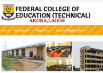 Courses in Federal College of Education