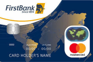 First Bank USSD Code to Block Your Bank