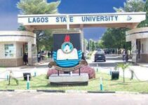 Lagos State University Courses & School Fees