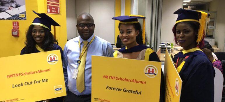 MTN Scholarships Scheme