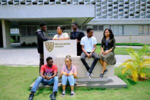 Pan Atlantic University Courses & Tuition