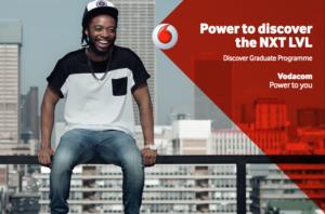 Vodacom Discover Graduate Internship