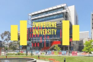 Swinburne University of Technology Scholarship